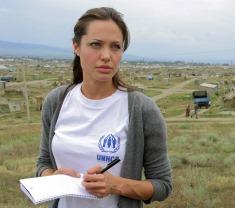 Angelina Jolie : carrière et vocation