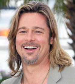 Focus Astro célébrités : Brad Pitt