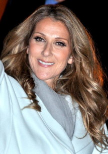 Céline Dion / Author : Georges Biard, 11/2012 / CC BY-SA (https://creativecommons.org/licenses/by-sa/3.0)
