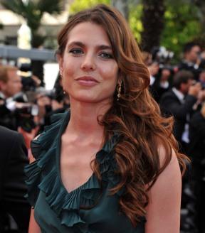 Focus Astro célébrités : Charlotte Casiraghi