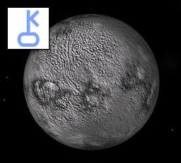 Astéroïde Chiron