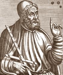Claude Ptolémée