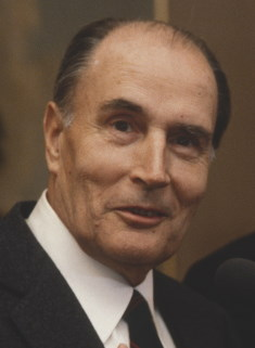 François Mitterrand / Author : Comet Photo AG (Zürich) 1983 / CC BY-SA (https://creativecommons.org/licenses/by-sa/3.0)