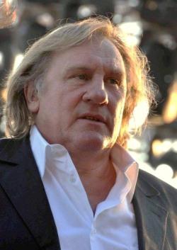 Focus Astro célébrités : Gérard Depardieu