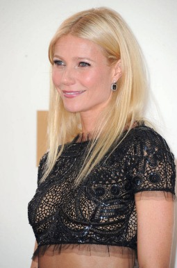 Focus Astro célébrités : Gwyneth Paltrow