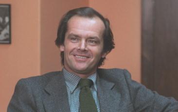 Jack Nicholson / Author : the Shining, screenshot 1980 / CC BY-SA (https://creativecommons.org/licenses/by-sa/3.0)