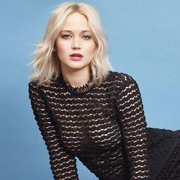 Focus Astro célébrités : Jennifer Lawrence