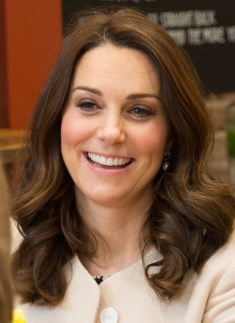 Catherine Middleton / Author : The Big Lunch 03-2018 / CC BY-SA (https://creativecommons.org/licenses/by-sa/3.0)