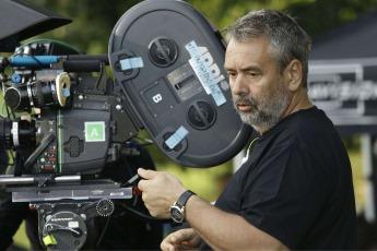 Focus Astro célébrités : Luc Besson