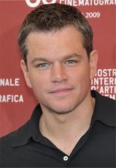 Focus Astro célébrités : Matt Damon