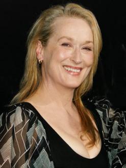 Focus Astro célébrités : Meryl Streep