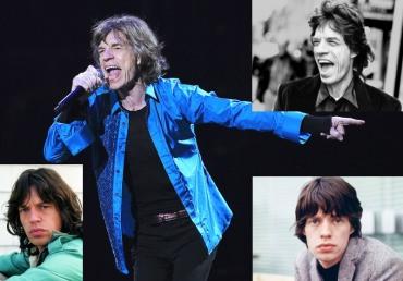 Focus Astro célébrités : Mick Jagger