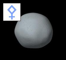 Astéroïde Pallas