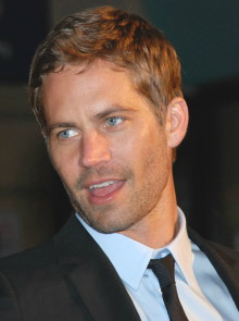 Paul Walker / Author : Andre Luis, 2009 / CC BY-SA (https://creativecommons.org/licenses/by-sa/3.0)