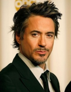 Focus Astro célébrités : Robert Downey Jr.