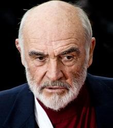 Focus Astro célébrités : Sean Connery