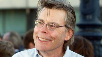 Focus Astro célébrités : Stephen King