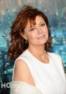 Focus Astro célébrités : Susan Sarandon