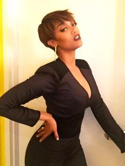 Focus Astro célébrités : Tyra Banks