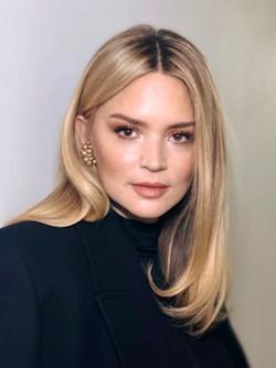 Focus Astro célébrités : Virginie Efira