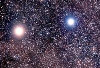 Bungula ou Alpha du Centaure est une étoile bénéfique qui donne bienveillance, amis, raffinements et situation honorable.