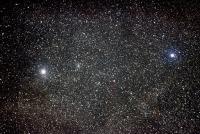 Agena ou Beta du Centaure est de la nature de Vénus et de Jupiter et favorise les honneurs, l'amitié, la moralité, la situation et apporte de la finesse à la personnalité.