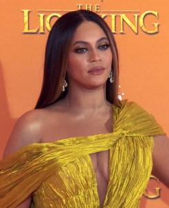 Beyoncé Knowles, une Vierge célèbre