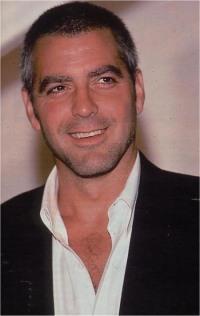 George Clooney a pour dominante signe le Taureau