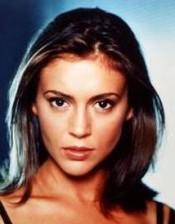 Alyssa MILANO, Charmed par exemple, vous avez entendu parler ?