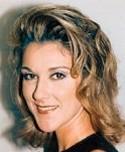 Céline Dion, l'amie canadienne.