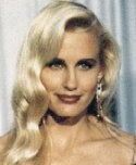 Daryl Hannah, une actrice et femme impressionnante de beauté.