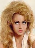 Jane Fonda, Barbarella, la sexe-symbole des années 70...
