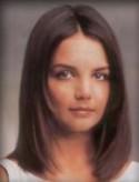 Katie Holmes, spécialiste des rôles d'adolescentes rebelles (Mrs Tingle, Comportements troublants etc.) et ex Madame Tom Cruise.