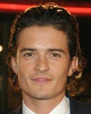 L'acteur Orlando BLOOM