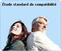 Votre étude de compatibilité de couple