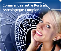 Votre portrait astrologique complet