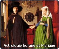 Astrologie horaire : posez une question sur votre couple.