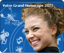 Votre Grand Horoscope 2021