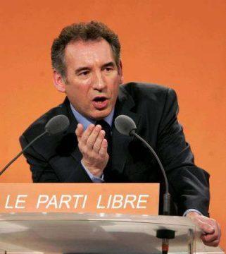 François Bayrou aime aussi convaincre