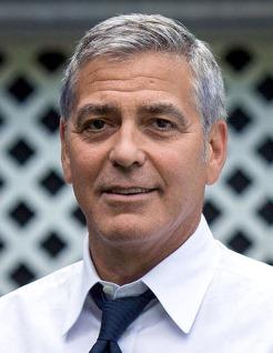 George Clooney, un Taureau célèbre