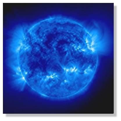 Le Soleil, l'astre le plus important