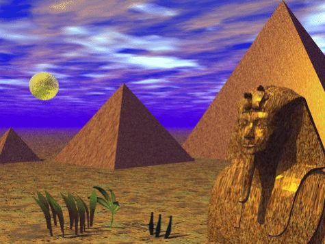 L'astrologie pendant l'Egypte ancienne