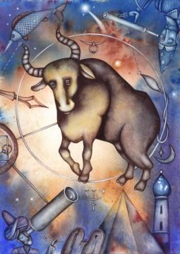 Quel animal favori pour le Taureau, l'Ascendant Taureau, la dominante planétaire Vénus ou la maison II chargée