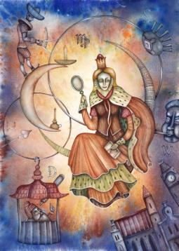 Quel animal favori pour la Vierge, l'Ascendant Vierge, la dominante planétaire Mercure ou la maison VI chargée