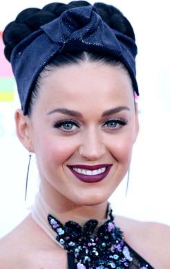 Katy Perry, une Scorpion célèbre