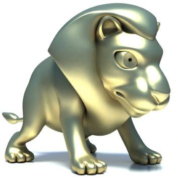 la façon de se cultiver pour le Lion, l'Ascendant Lion, la dominante planétaire Soleil ou la maison V chargée