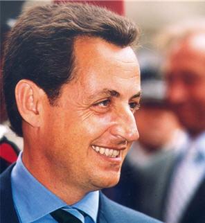 Nicolas Sarkozy plutôt confiant