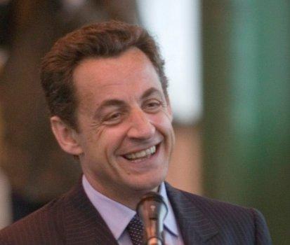 Nicolas Sarkozy sent peut-être le vent de la victoire ?