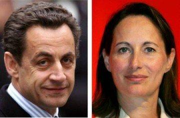 Nicolas Sarkozy et Ségolène Royal : ils semblent inspirés tous deux.