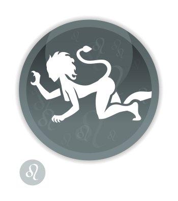 Neptune en Lion